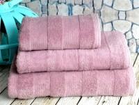 NOVA Mudrum (фиолетовый) полотенце банное