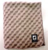 Одеяло INCALPACA (46% шерсть альпака, 33% шерсть мериноса,15% хлопок) OA-5