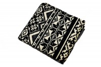 Одеяло шерстяное Жаккард арт.4 85%шерсть, 15%ПЕ
