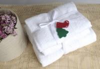 Shalla полотенца White (белый)